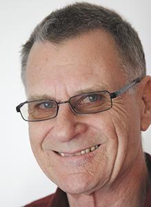 Portrait Jost J. Marchesi